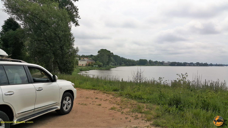 بولوگوئه، روسیه - تابستان 1398 2019