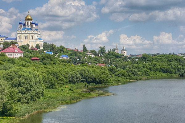 شهر یلتس در روسیه - تابستان 1398