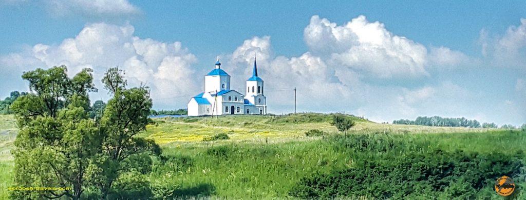 منطقه کودی کیناگورا در روسیه - تابستان 1398