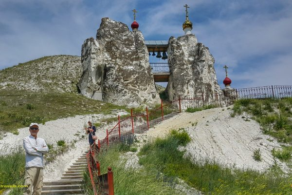 منطقه بین پودگورینسکی تا ورونژ در روسیه - تابستان 1398