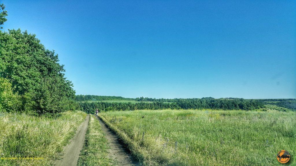 منطقه پودگورینسکی در روسیه - تابستان 1398