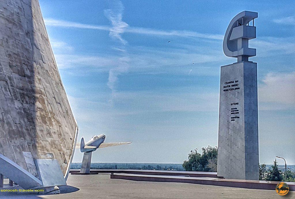 سفرنامه روسیه با اتوموبیل: از آستراخان تا ولگوگراد در روسیه – تابستان ۱۳۹۸