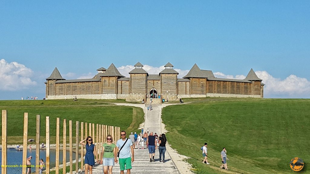 کودی کیناگورا در روسیه - تابستان 1398