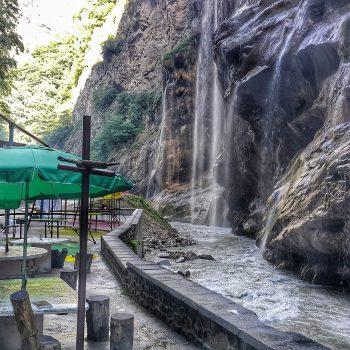 آبشار چِگِم در روسیه - تابستان 1398 2019