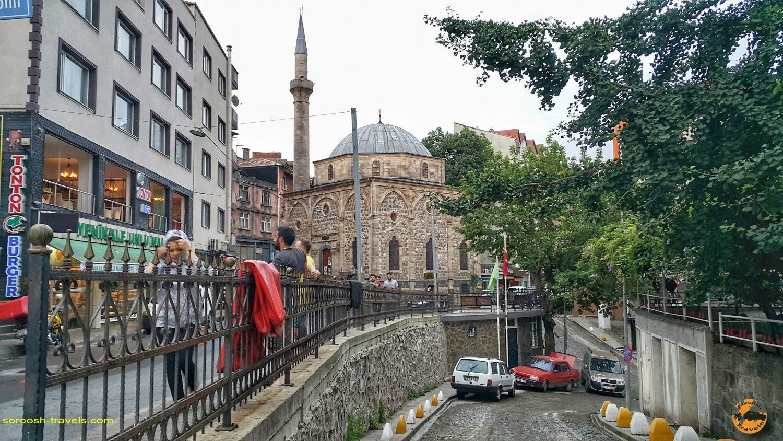 شهر گیرسون در ترکیه - تابستان 1398 2019