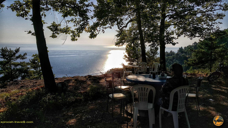 سواحل مدیترانه در ترکیه - تابستان 1398 2019
