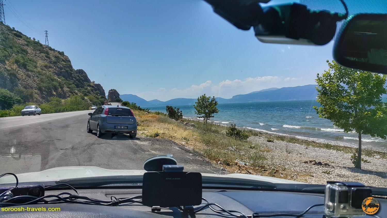 از سیوری حصار تا آنتالیا در ترکیه - تابستان 1398 2019