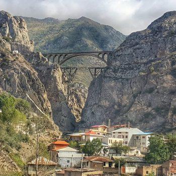 قطار گردشگری ورسک - مهر 1398 2019