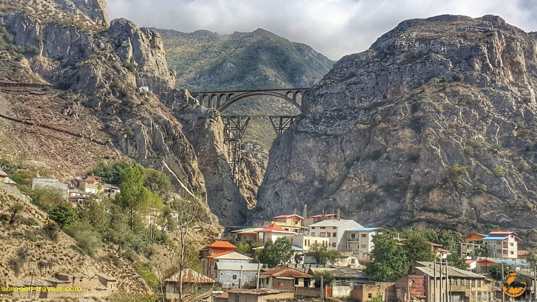 قطار گردشگری ورسک – مهرماه ۱۳۹۸