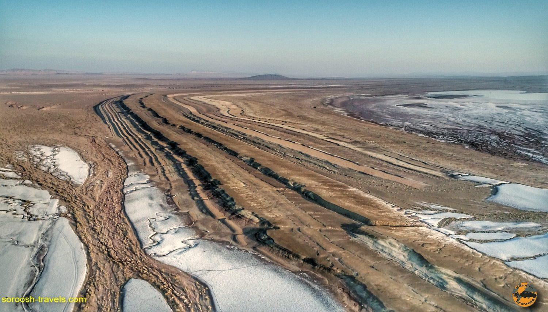 کویر ریگستان - آذر 1398 2019
