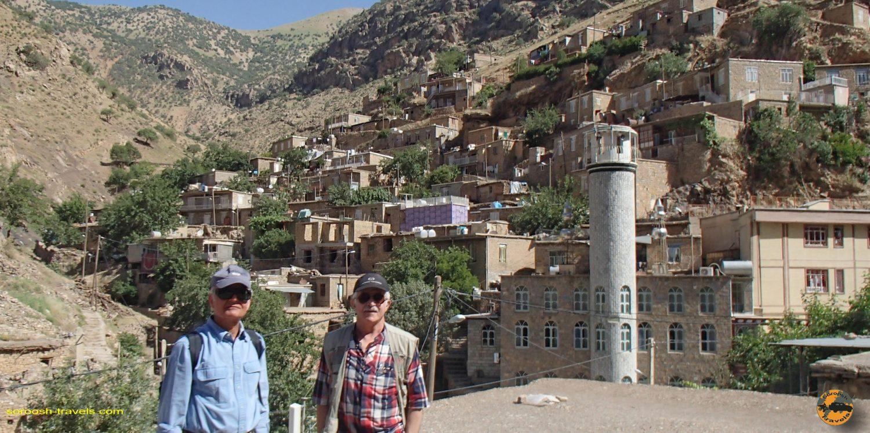کردستان - بهار 1397 2018