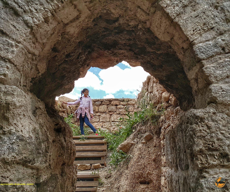آتشکده آذرگشسب یا تخت سلیمان - بهار 1397 2018