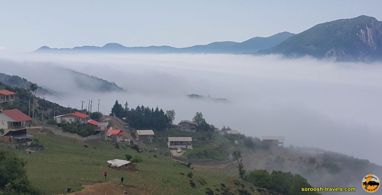 روستای گَنو - بهار 1399 2020