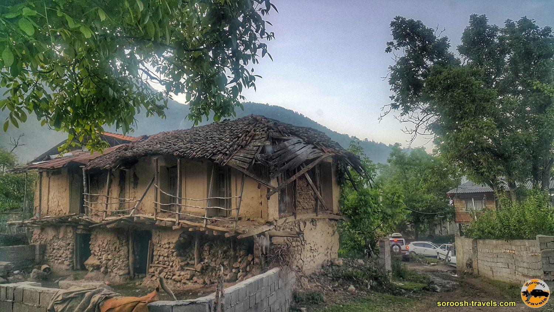 روستای مایان - بهار 1399 2020
