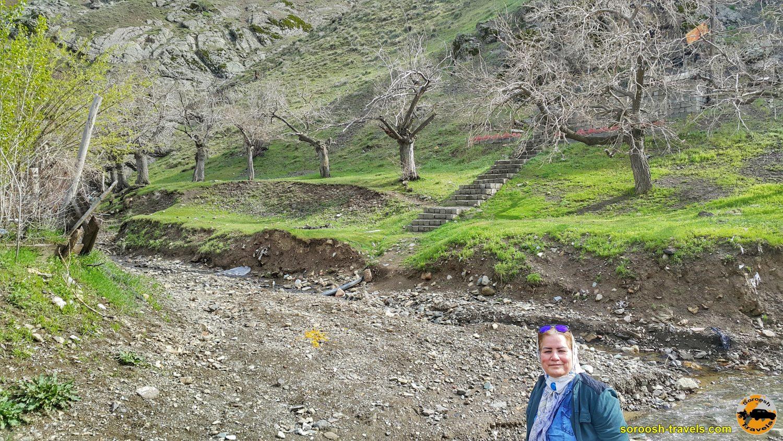 روستای کندور - بهار 1399 2020
