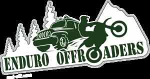 لوگوی جدید اندورو آفرودرز